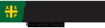 ASSP Penn Jersey Chapter Logo